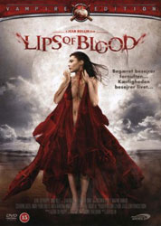 Lips of Blood Video Cover 5