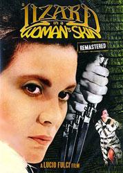 Lizard in a Woman's Skin Video Cover 1