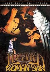Lizard in a Woman's Skin Video Cover 3
