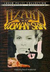 Lizard in a Woman's Skin Video Cover 5