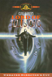Lord of Illusions Video Cover