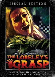 The Loreley's Grasp Video Cover