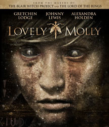 Lovely Molly Video Cover