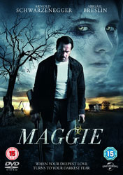 Maggie Video Cover
