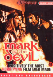 Mark of the Devil Video Cover 3