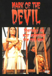 Mark of the Devil Video Cover 6