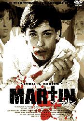 Martin Video Cover 3