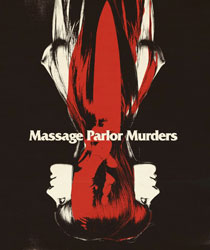 Massage Parlor Murders! Video Cover