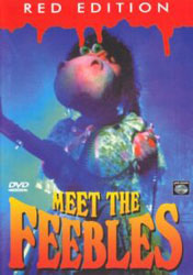 Meet The Feebles Video Cover 2
