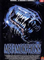 Metamorphosis: The Alien Factor Video Cover 3