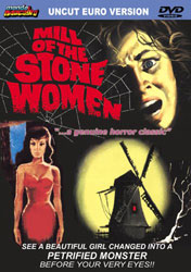 Mill of the Stone Women Video Cover 1
