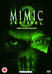 Mimic: Sentinel Video Cover