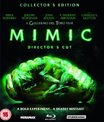 Mimic Video Cover 1