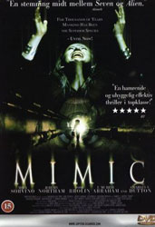 Mimic Video Cover 2