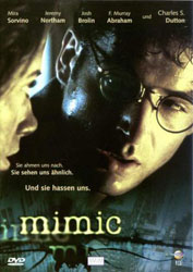 Mimic Video Cover 3