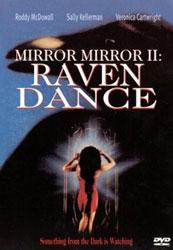 Mirror, Mirror 2: Raven Dance Video Cover