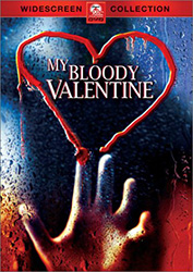 My Bloody Valentine Video Cover 2