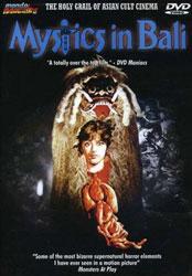 Mystics in Bali Video Cover