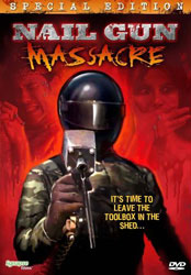 The Nail Gun Massacre Video Cover 1