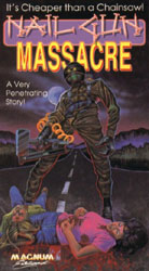 The Nail Gun Massacre Video Cover 2