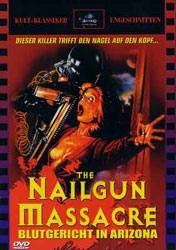 The Nail Gun Massacre Video Cover 3