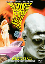 Natural Born Killers Video Cover 1