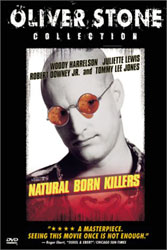 Natural Born Killers Video Cover 2