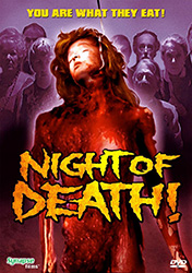 Night of Death! Video Cover 4
