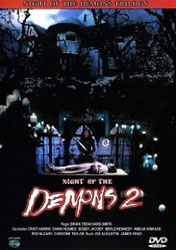 Night of the Demons 2 Video Cover 1