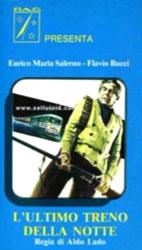 Night Train Murders Video Cover 2