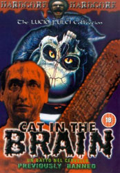 Nightmare Concert (A Cat in the Brain) Video Cover 1