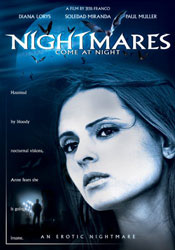 Nightmares Come at Night Video Cover