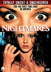 Nightmares Video Cover 1
