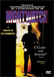 Nattevagten Video Cover