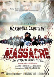 Northville Cemetery Massacre Video Cover 1