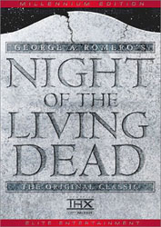 Night of the Living DeadVideo Cover 1