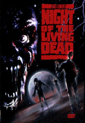 Night of the Living Dead Video Cover 1