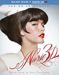 Nurse 3D Video Cover