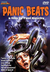 Panic Beats Video Cover