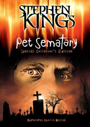 Pet Sematary Video Cover 1