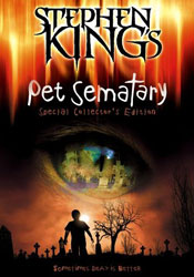 Pet Sematary Video Cover 3