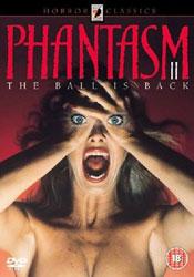 Phantasm II Video Cover 1