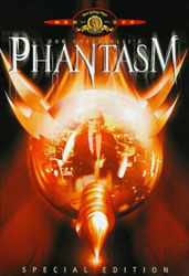 Phantasm Video Cover 2