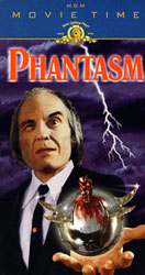 Phantasm Video Cover 3