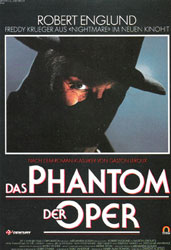 The Phantom of the Opera Video Cover 2