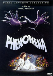 Phenomena Video Cover 1