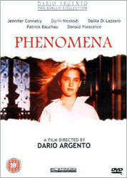Phenomena Video Cover 6
