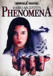 Phenomena Video Cover 8
