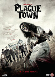Plague Town Video Cover 1