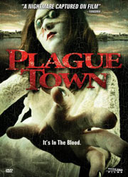 Plague Town Video Cover 2